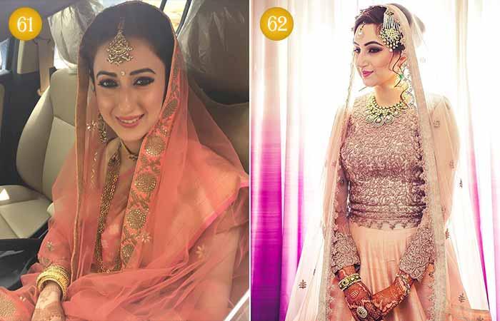 Kashmiri Brides Makeup