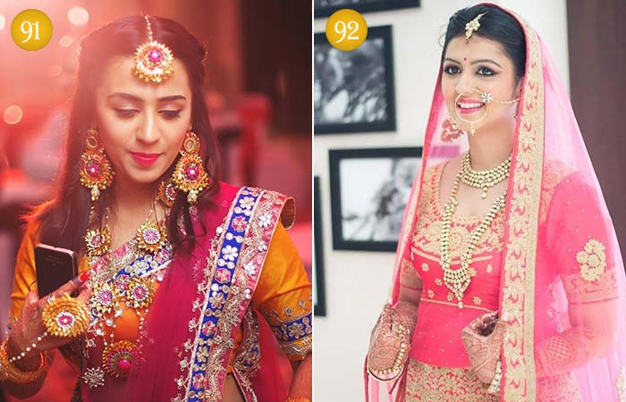 Indian Brides with Gorgeous Looks