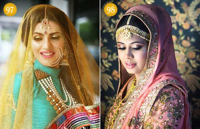 Bridal Dulhan Makeup