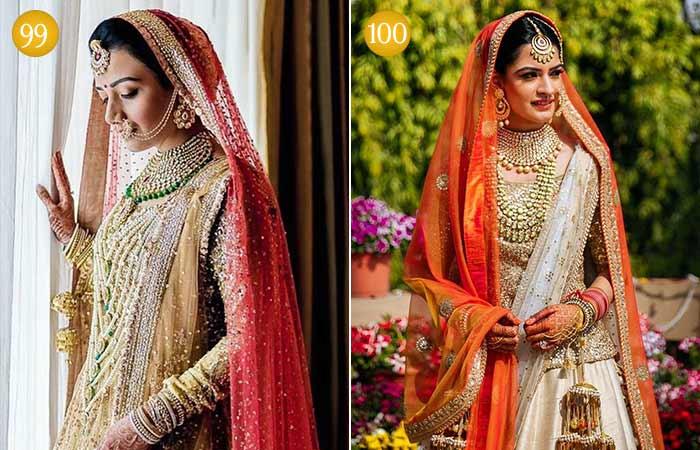 Indian Bridal Dulhan Makeup Look