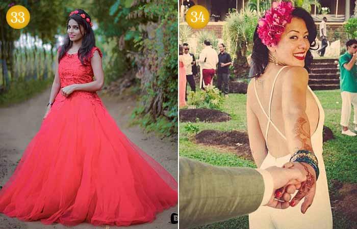 Beautiful Indian Bridal Makeup Looks - Badass Brides