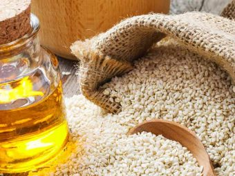 11-Amazing-Benefits-Of-Sesame-Oil-For-Hair-–-Must-Try