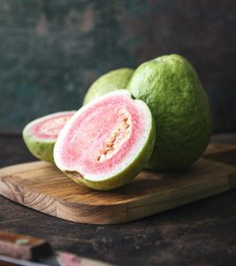 11 Important Benefits Of Guava Fruit + Guava Nutrition Facts