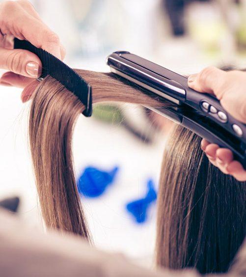 Hair Smoothing Vs Hair Straightening