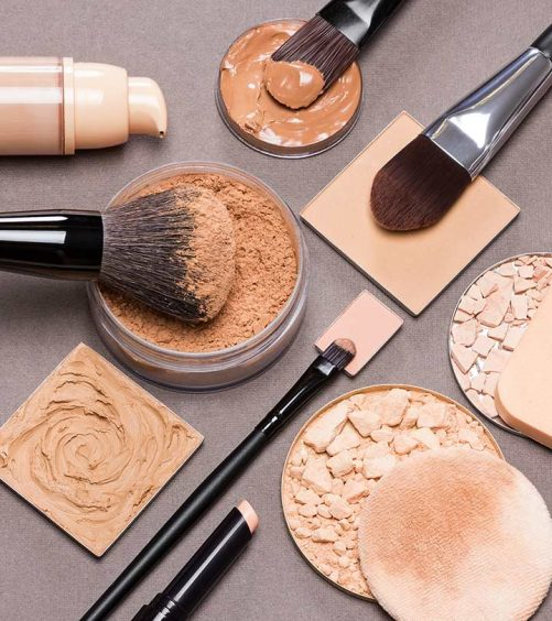 Best Face Makeup Products Available In India – Our Top 10