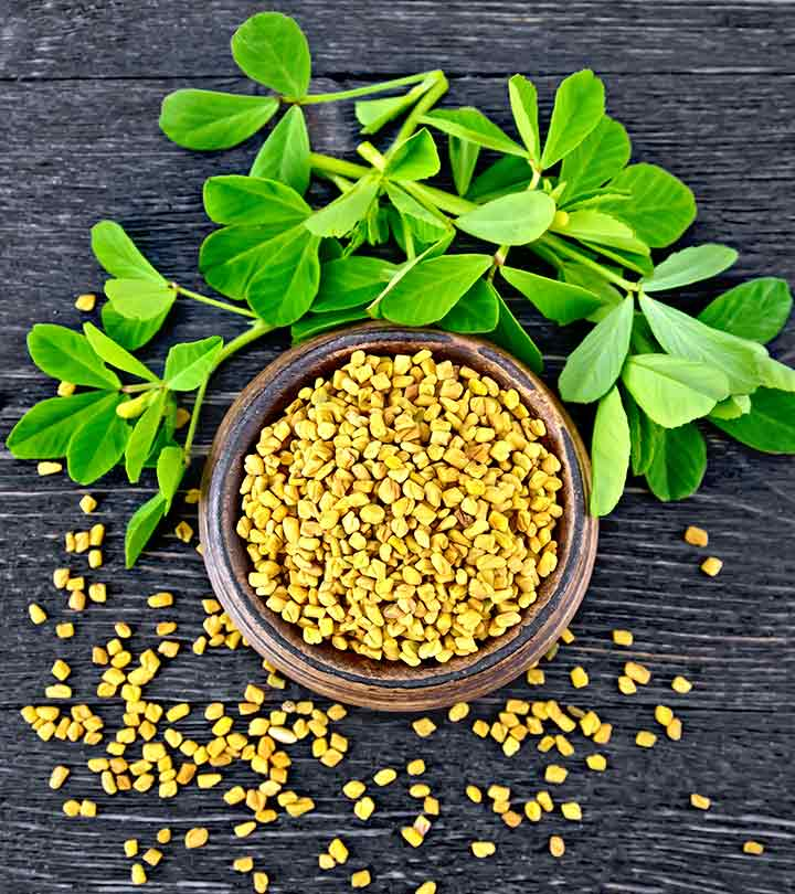 15 Wonderful Benefits Of Fenugreek You Must Know Today
