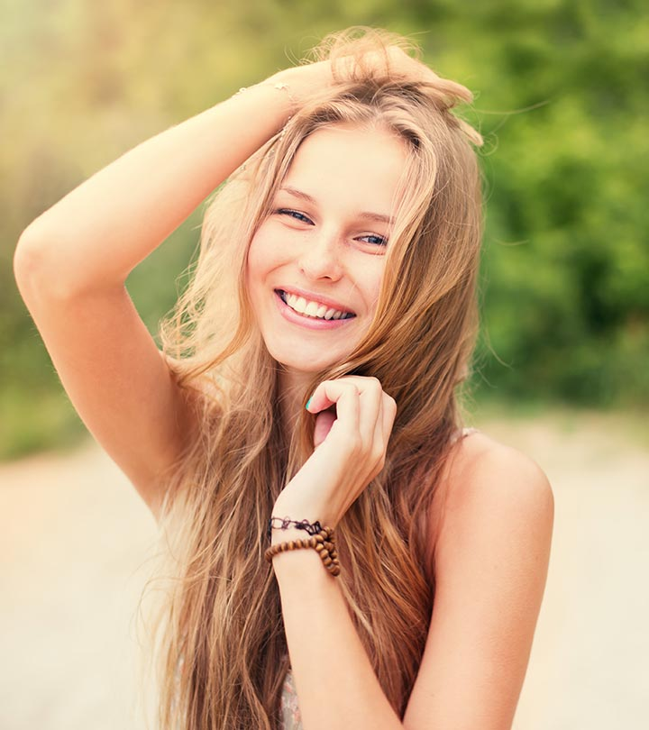 16 manieren om je haar te beschermen tegen de zomerzon