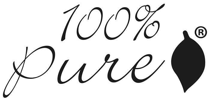 16. 100% Pure