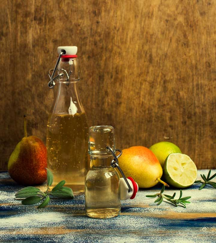 17 Surprising Ways To Use Vinegar For Your Skin