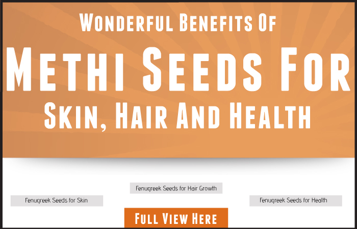 18 Astonishing Benefits Of Fenugreek Seeds (Methi) For Skin, Hair, And Health-1