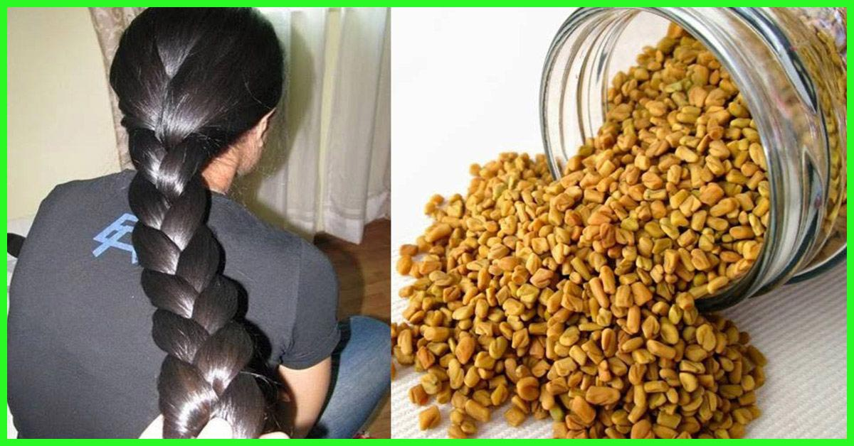 Image result for methi for hair