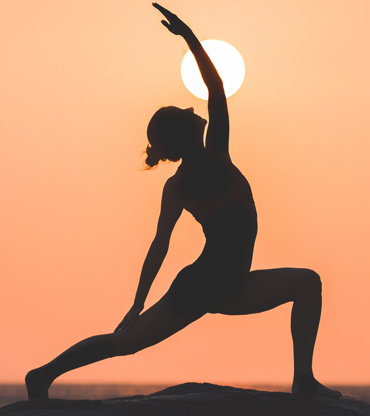 5 Simple And Essential Beginner's Yoga Poses For Good Health