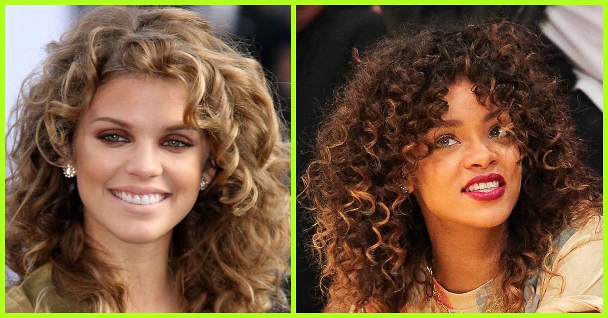 20 Amazing Layered Hairstyles For Curly
