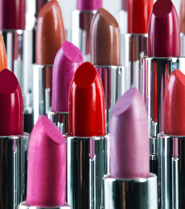 Best NYX Lipsticks – Our Top 10