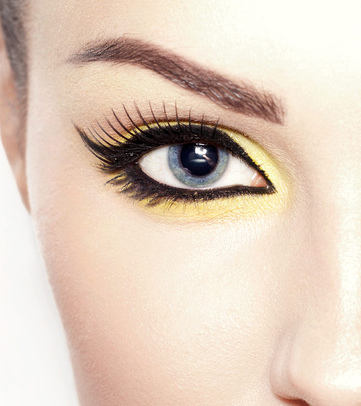 8 Eye Makeup Tips For Close Set Eyes