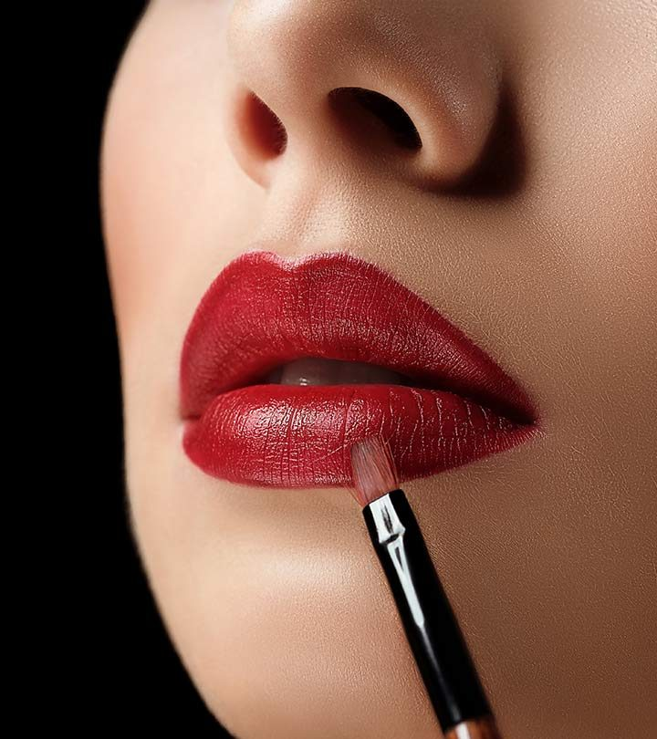 Why Do You Need A Lip Brush?