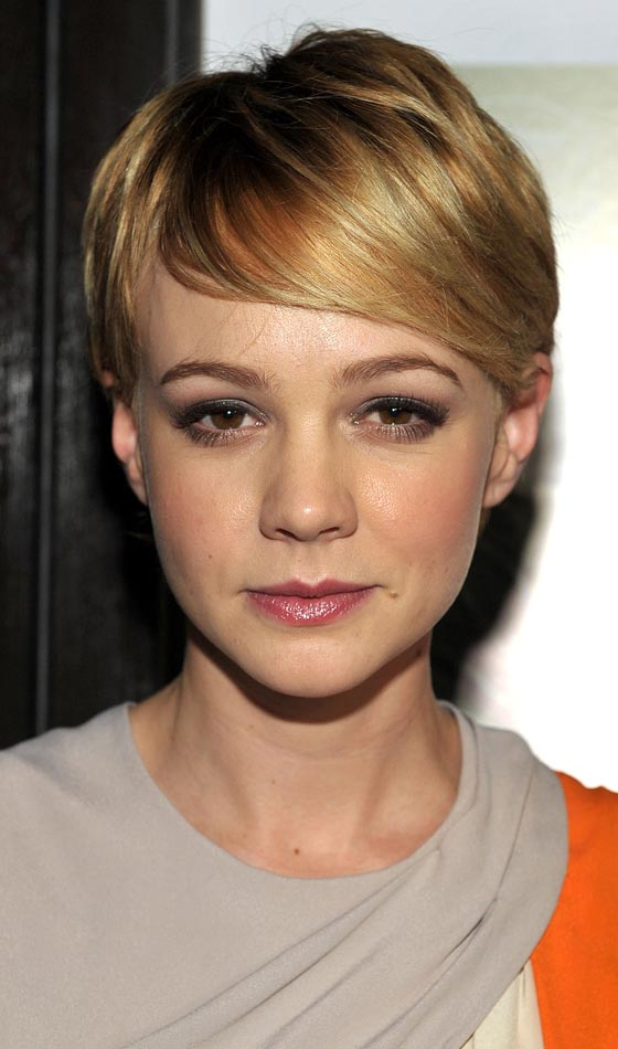Pixie Haircuts For High Cheekbones