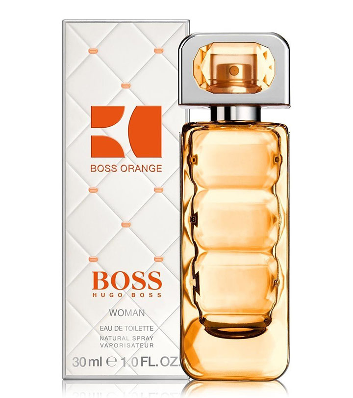 Best Hugo Boss Perfumes For Women – My Top 10