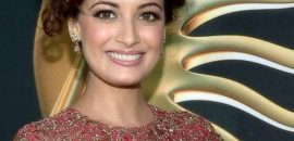 Dia Mirza's Beauty Secrets