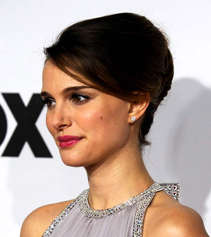 REVEALED! Natalie Portman's Most Well Kept Beauty & Fitness Secrets
