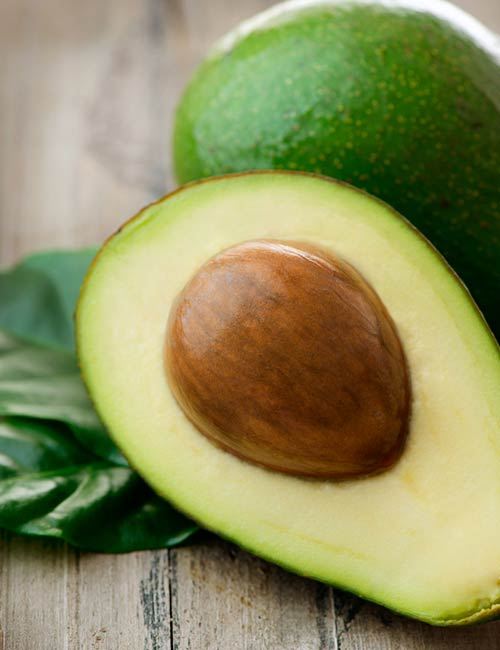 Diet Plan For Glowing Skin - Avocado