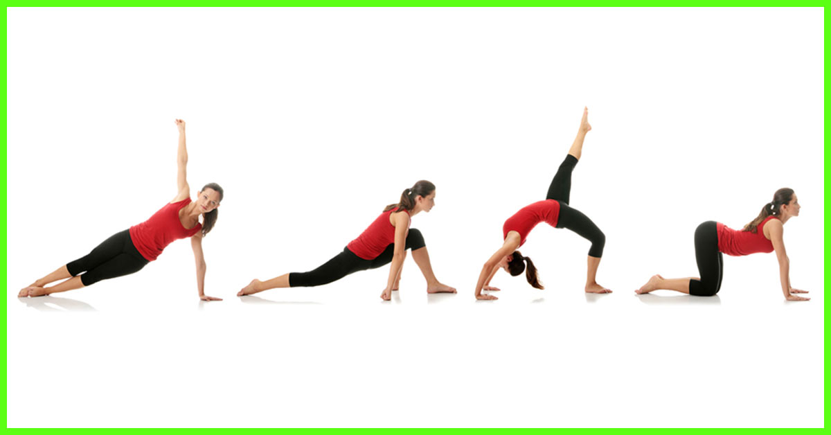 5 Simple And Essential Beginners Yoga Poses For Good Health