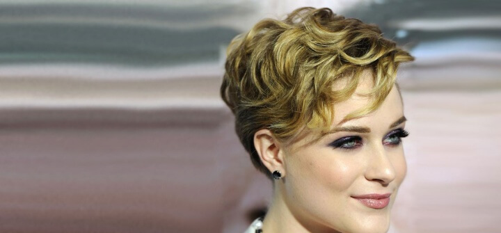 50 Amazing layered hairstyles for curly hair