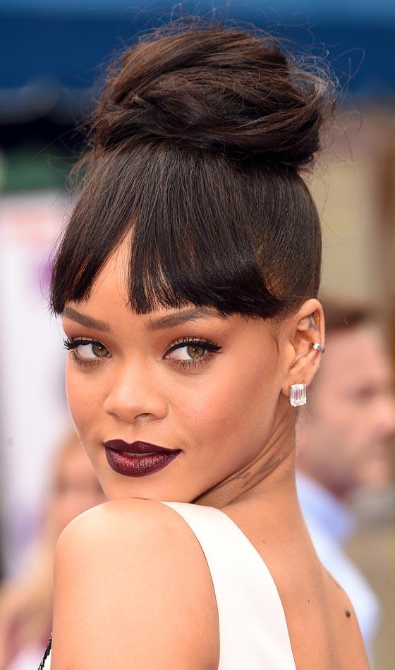 Awe Inspiring Best Messy Bun Hairstyles Our Top 10 Hairstyles For Women Draintrainus