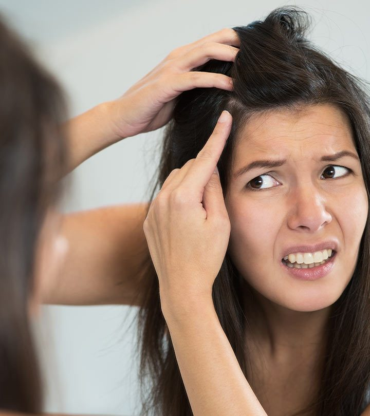 What Leads To Premature Graying Of Hair And How To Prevent It?