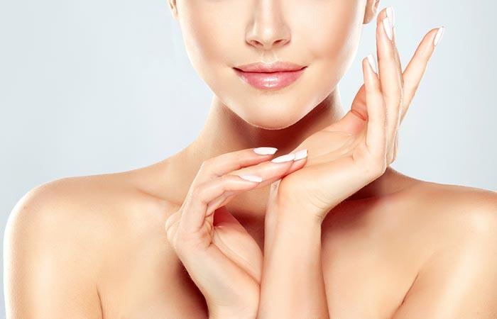 Benefits Of Vinegar For The Skin
