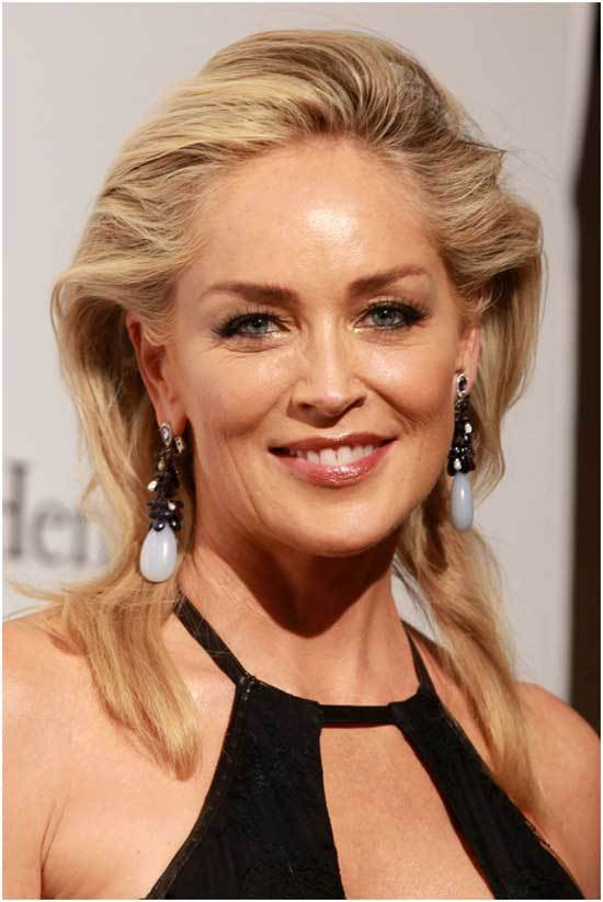 Sharon Stone HD wallpapers,photo download wallpaper