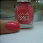 Best Lakme Nail Polish