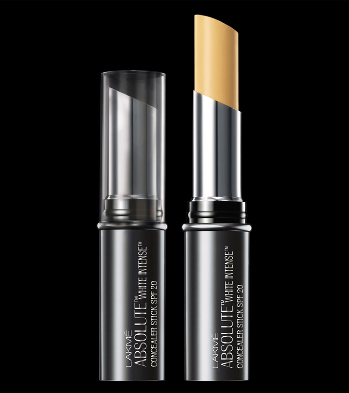 Best Solid Concealers Available In India – Our Top 10