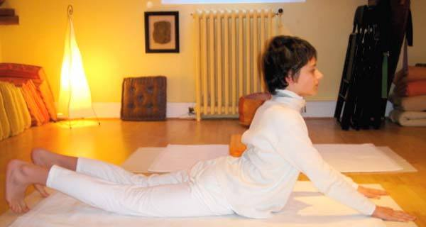 bhujangasana yoga benefits
