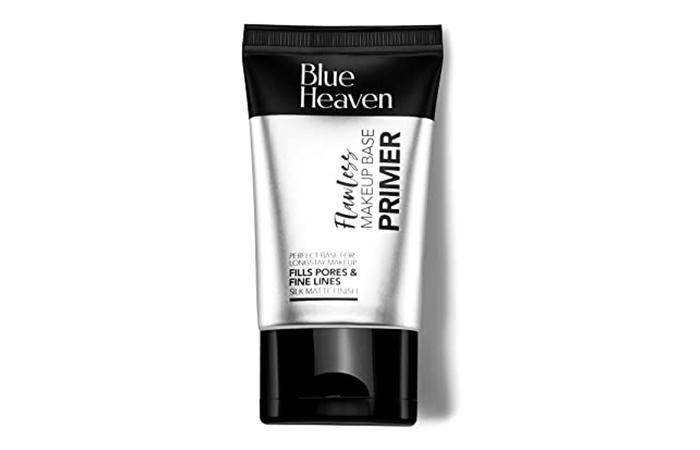 Blue Heaven Flawless Makeup Base Primer