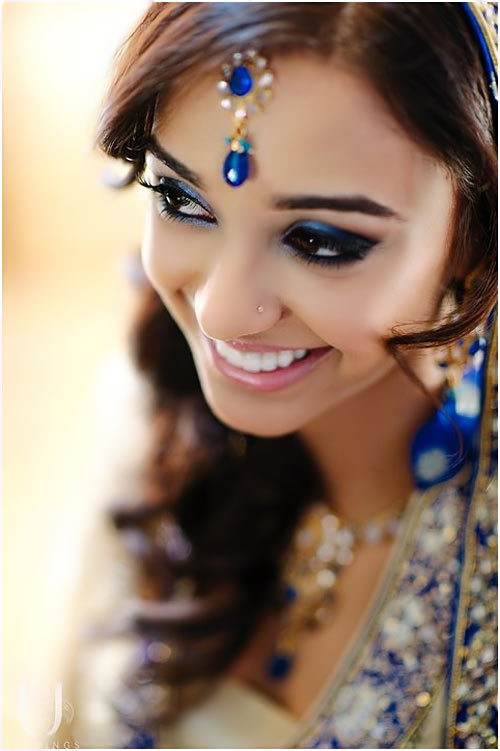 25 most beautiful indian bridal looks indian diva style