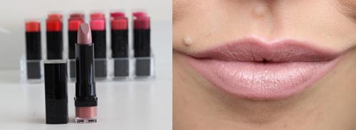 bourjois rouge edition lipstick beige trench