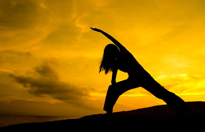 Internal Health Benefits of Yoga