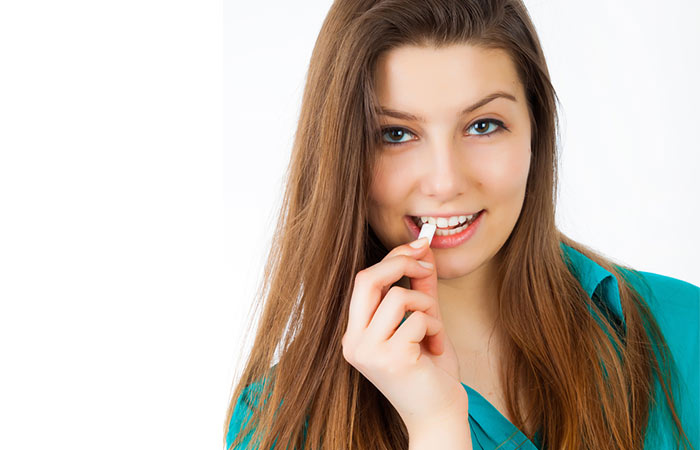 Chewing-Gum