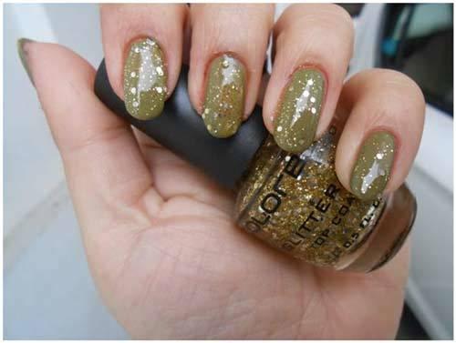 Colorbar Glitterati Nails