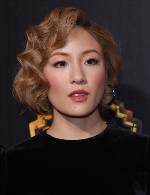 Constance Wu's Dark