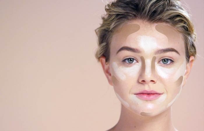 How To Contour Your Face - Contouring Your Heart-Shaped Face