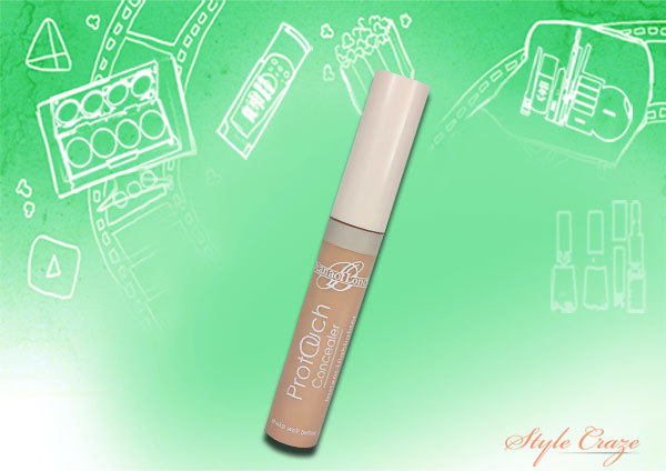 Diana of London Diana Pro Touch Concealer