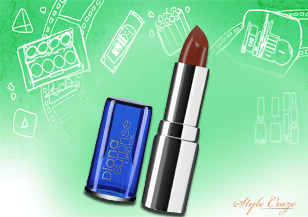 Diana of London Diana Surprise Lipstick