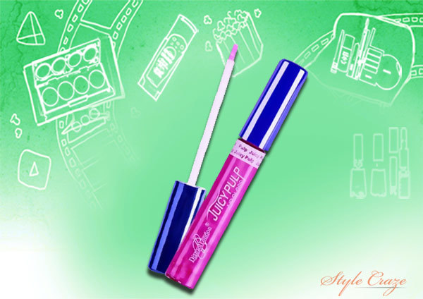 Diana of London Juicy Pulp Lip Gloss