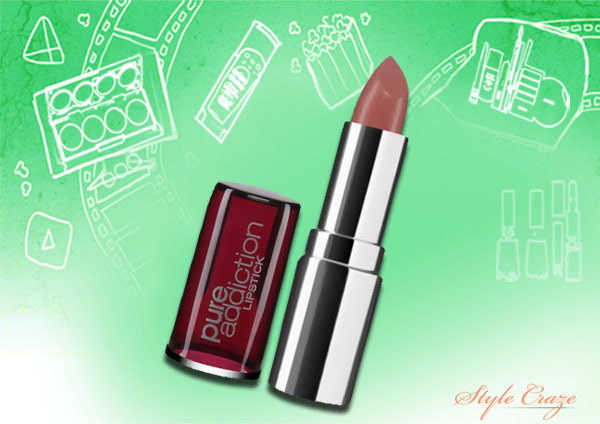 Diana of London Pure Addiction Lipstick