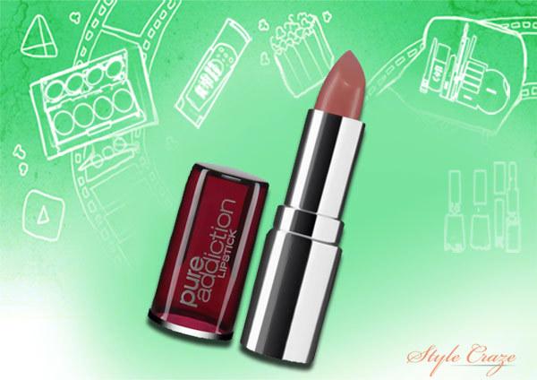 Diana of London Pure Addiction Lipstick