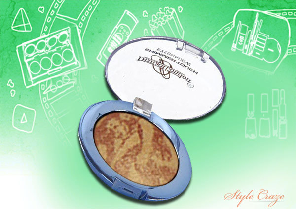 Diana of London Shimmer Touch MelangeEyeshadow