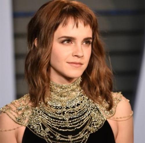 Emma Watson's Waves
