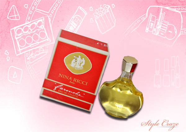 farouche by nina ricci for women